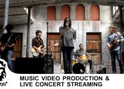 Music Video Production and Live Concert Streaming