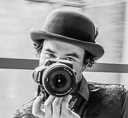 Dan | Digital Genius | The Eye