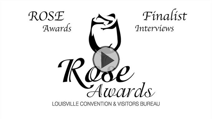 ROSE Awards Finalist Interviews | Louisville Convention and Visitors Bureau | November 2017